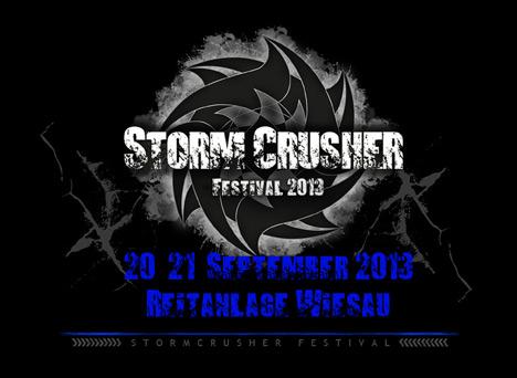 Storm Crusher Festival 2013